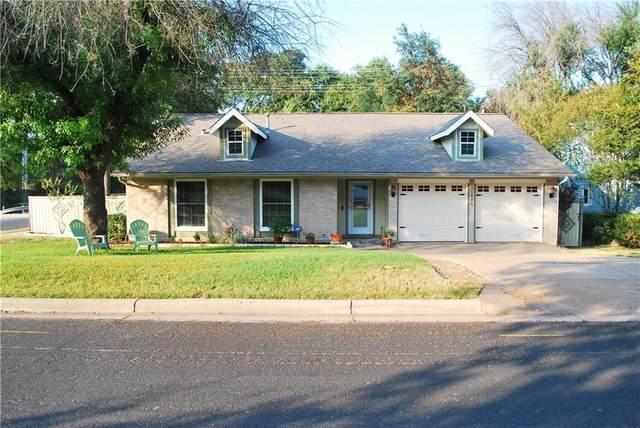 11841 Eubank, Austin, TX 78758 (#3715442) :: Papasan Real Estate Team @ Keller Williams Realty