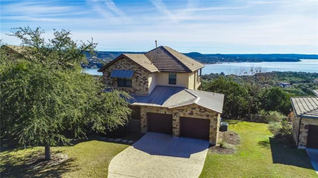 18016 Edgewood Way, Jonestown, TX 78645 (#3715547) :: The Perry Henderson Group at Berkshire Hathaway Texas Realty