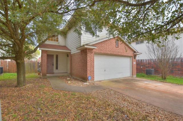 1005 Stacias Way, Pflugerville, TX 78660 (#3716132) :: Papasan Real Estate Team @ Keller Williams Realty