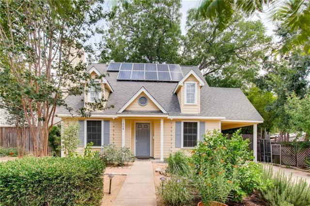 1908 Frazier Ave, Austin, TX 78704 (#3716308) :: The Perry Henderson Group at Berkshire Hathaway Texas Realty