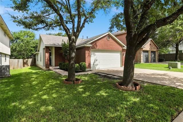 17532 Bishopsgate Dr, Pflugerville, TX 78660 (#3716309) :: Papasan Real Estate Team @ Keller Williams Realty