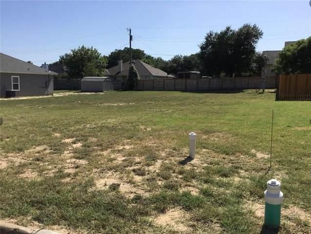 711 Coffield St, Rockdale, TX 76567 (#3717371) :: Papasan Real Estate Team @ Keller Williams Realty