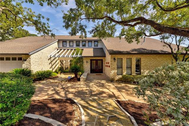 6519 Ladera Norte, Austin, TX 78731 (#3717555) :: Papasan Real Estate Team @ Keller Williams Realty