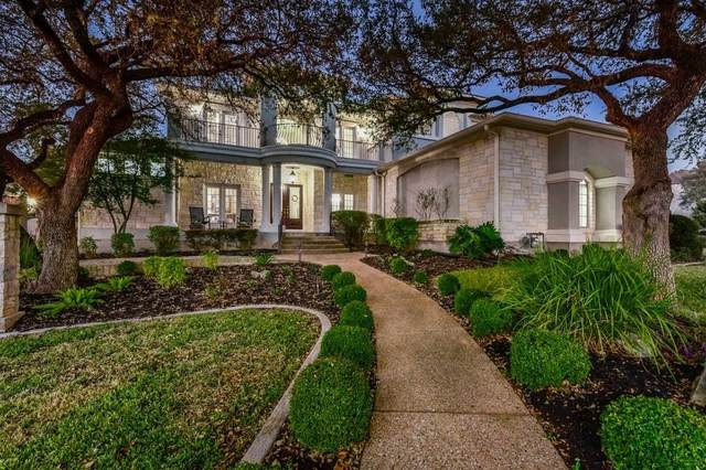 9808 Tree Bend Cv, Austin, TX 78750 (#3717828) :: 12 Points Group