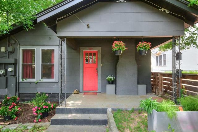 507 Leland St, Austin, TX 78704 (#3718027) :: Realty Executives - Town & Country