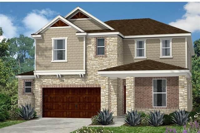 120 Cornett Ct, Kyle, TX 78640 (#3718300) :: Papasan Real Estate Team @ Keller Williams Realty
