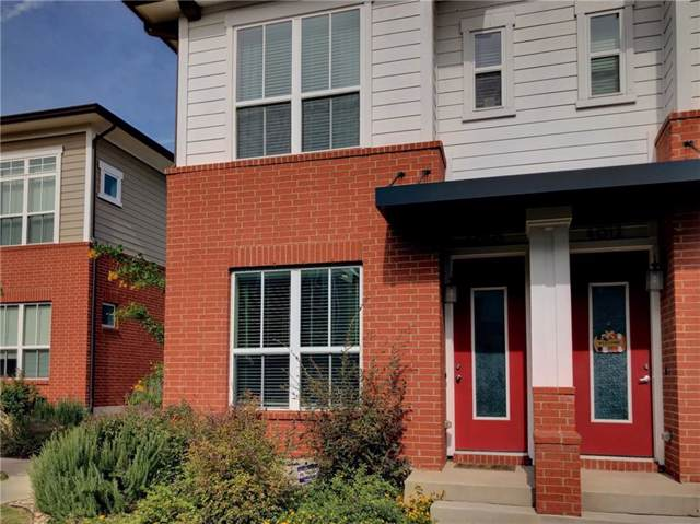 4010 Teaff St, Austin, TX 78723 (#3718526) :: Ana Luxury Homes