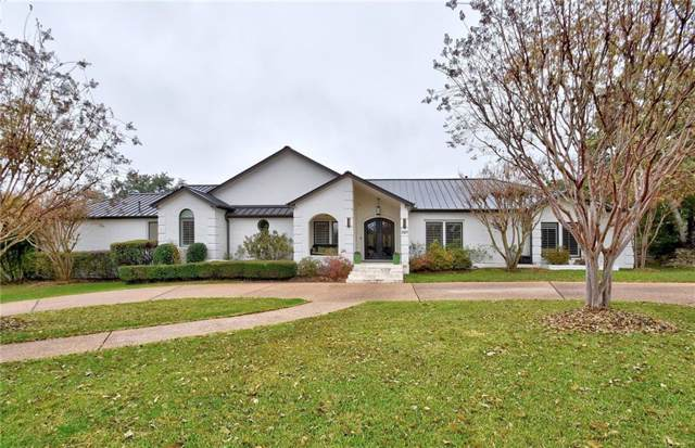 3304 Desert Willow Cv, Austin, TX 78735 (#3718538) :: The Heyl Group at Keller Williams