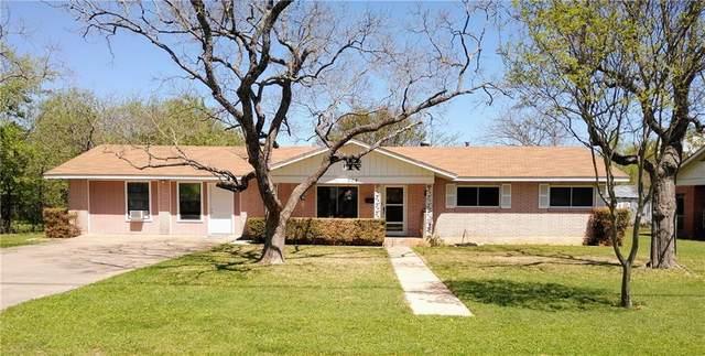 304 Sunset Dr, Round Rock, TX 78664 (#3718673) :: Watters International