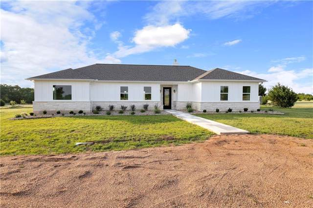 104 Allison Dr, Bertram, TX 78605 (#3718830) :: The Perry Henderson Group at Berkshire Hathaway Texas Realty