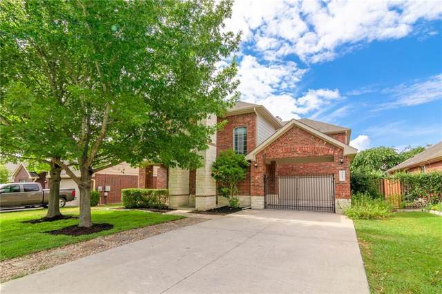 1047 Giberson Way, Buda, TX 78610 (#3719354) :: The Heyl Group at Keller Williams