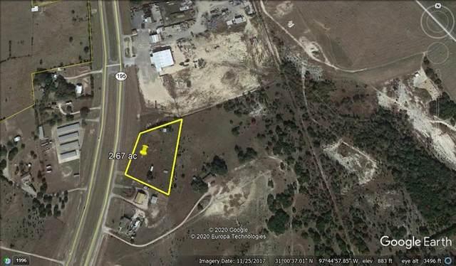 0000 Hwy 195, Killeen, TX 76543 (#3719922) :: Green City Realty