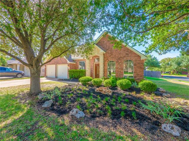 4316 Rock Hill Rd, Round Rock, TX 78681 (#3720052) :: The Heyl Group at Keller Williams