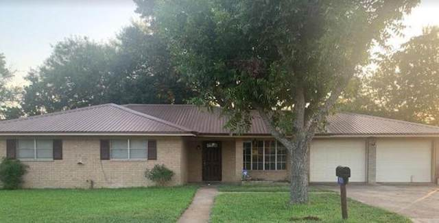 821 Eckel St, La Grange, TX 78945 (#3721938) :: Papasan Real Estate Team @ Keller Williams Realty