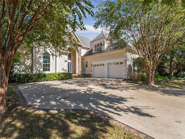 1311 Mary S Cove Dr, New Braunfels, TX 78130 (#3722368) :: The Perry Henderson Group at Berkshire Hathaway Texas Realty