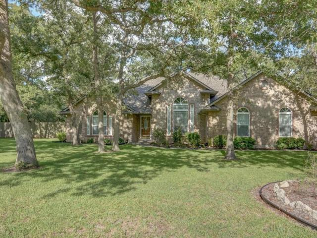 141 W Juniper Trl, Elgin, TX 78621 (#3722467) :: RE/MAX Capital City