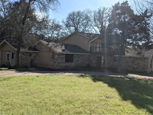 183 W Kaanapali Ln, Bastrop, TX 78602 (#3722796) :: Papasan Real Estate Team @ Keller Williams Realty