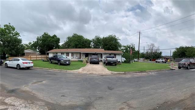 5101 Cloverdale Ln, Austin, TX 78723 (#3722942) :: Papasan Real Estate Team @ Keller Williams Realty