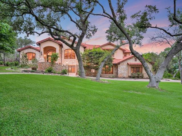 16043 Fontaine Ave, Austin, TX 78734 (#3723060) :: The Perry Henderson Group at Berkshire Hathaway Texas Realty