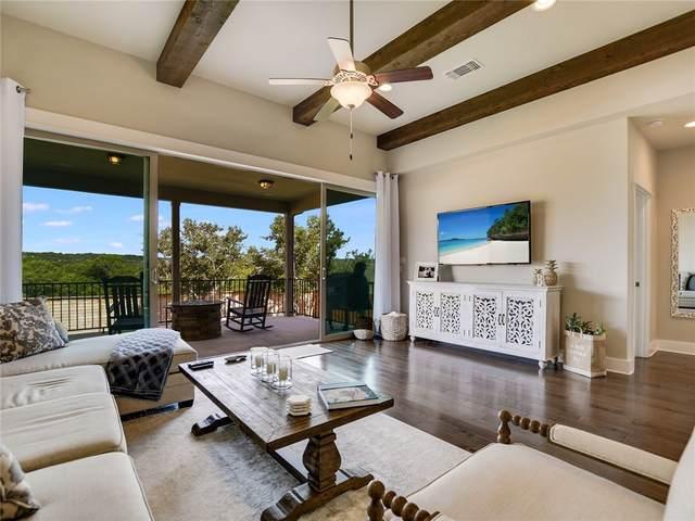 5402 Traviston Dr, Austin, TX 78738 (#3723554) :: All City Real Estate