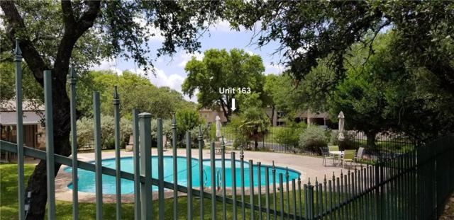 306 Out Yonder #163, Horseshoe Bay, TX 78657 (#3724198) :: The ZinaSells Group