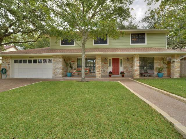 10907 Leafwood Ln, Austin, TX 78750 (#3724288) :: The Perry Henderson Group at Berkshire Hathaway Texas Realty