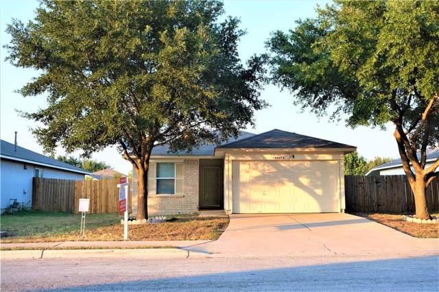 15012 Stave Oak Ln, Austin, TX 78724 (#3724479) :: The Heyl Group at Keller Williams
