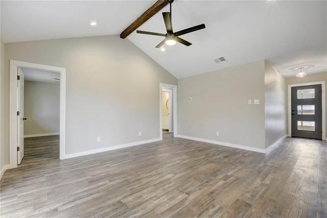 2522 Carlow Dr, Austin, TX 78745 (#3724885) :: Papasan Real Estate Team @ Keller Williams Realty