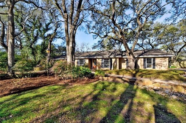 8704 Granada Hills Dr, Austin, TX 78737 (#3725803) :: RE/MAX Capital City