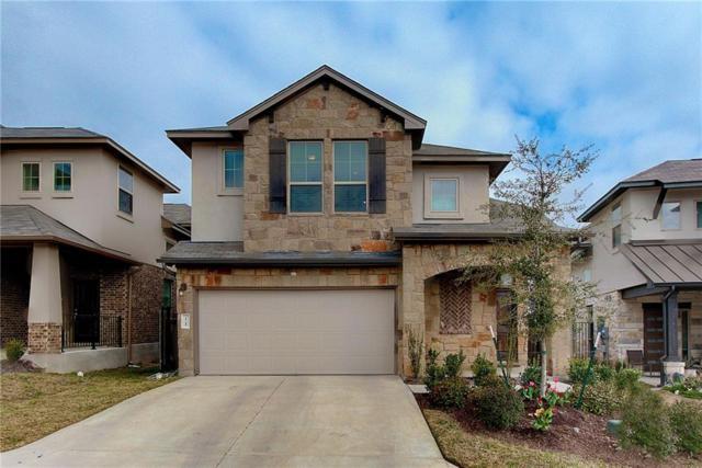 3240 E Whitestone Blvd #11, Cedar Park, TX 78613 (#3725881) :: Papasan Real Estate Team @ Keller Williams Realty
