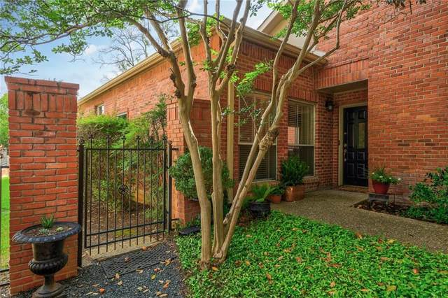 2710 W 35th St, Austin, TX 78703 (#3726000) :: Papasan Real Estate Team @ Keller Williams Realty