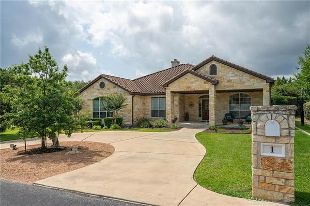 1 Glen Rock Dr, The Hills, TX 78738 (#3726739) :: RE/MAX Capital City