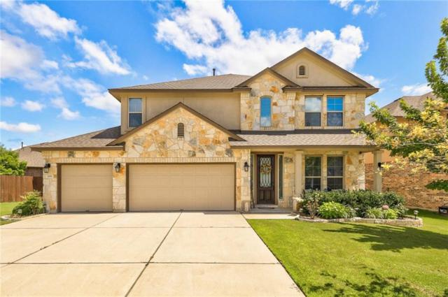 2416 Billy Pat Rd, Leander, TX 78641 (#3727046) :: The Gregory Group
