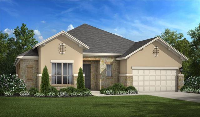 20417 Condor Way, Pflugerville, TX 78660 (#3727068) :: Papasan Real Estate Team @ Keller Williams Realty