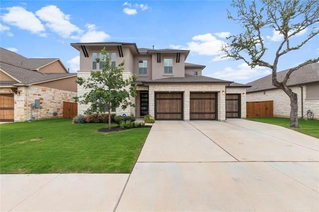 4020 Logan Ridge Dr, Cedar Park, TX 78613 (#3727099) :: Ben Kinney Real Estate Team