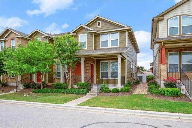 724 Lost Pines Ln, Cedar Park, TX 78613 (#3727286) :: Realty Executives - Town & Country