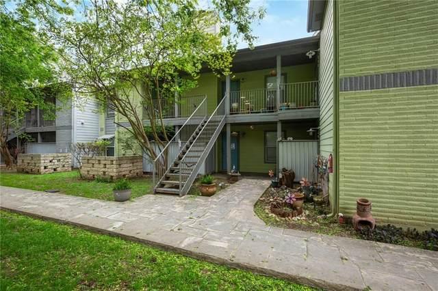 3204 Menchaca Rd #606, Austin, TX 78704 (#3727297) :: Lauren McCoy with David Brodsky Properties