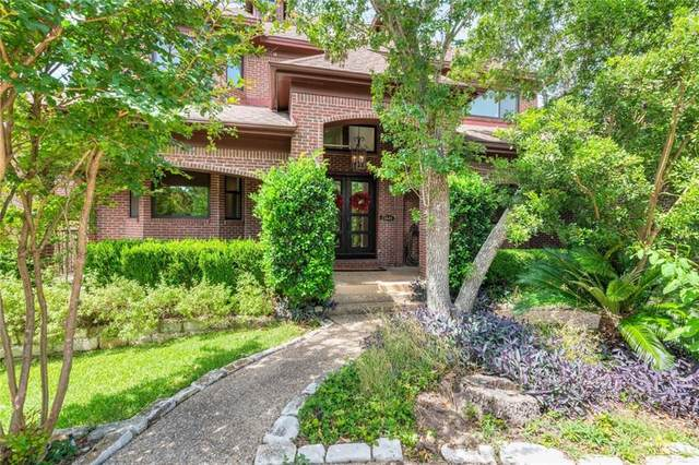 6649 Whitemarsh Valley Walk, Austin, TX 78746 (#3727473) :: The Perry Henderson Group at Berkshire Hathaway Texas Realty