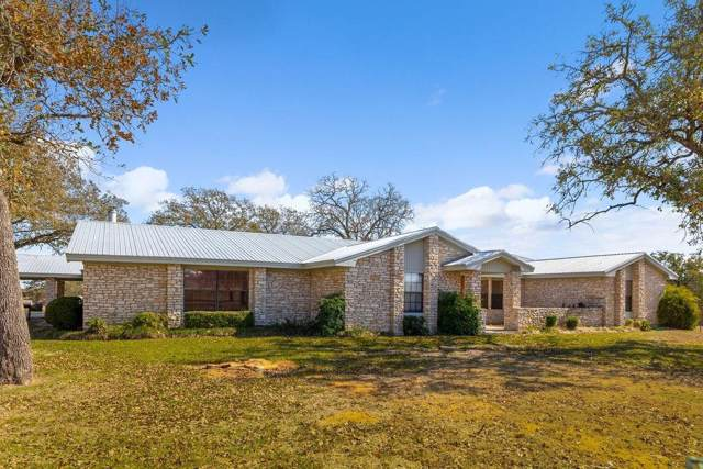 1045 Private Road 7005, Lexington, TX 78947 (#3728021) :: The Perry Henderson Group at Berkshire Hathaway Texas Realty