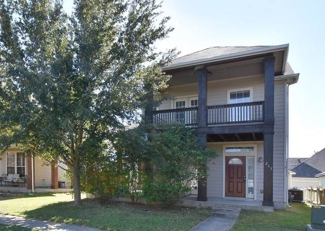 263 Rush Haven, San Marcos, TX 78666 (#3728226) :: The Perry Henderson Group at Berkshire Hathaway Texas Realty