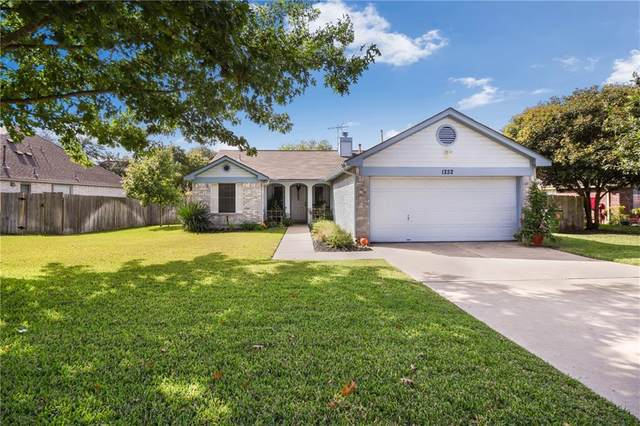 1252 Lacey Oak Loop, Round Rock, TX 78681 (#3728232) :: The Summers Group