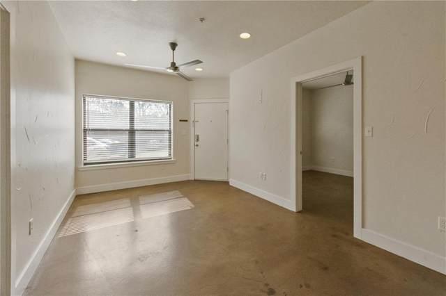 1807 Poquito St #21, Austin, TX 78702 (#3728319) :: Zina & Co. Real Estate