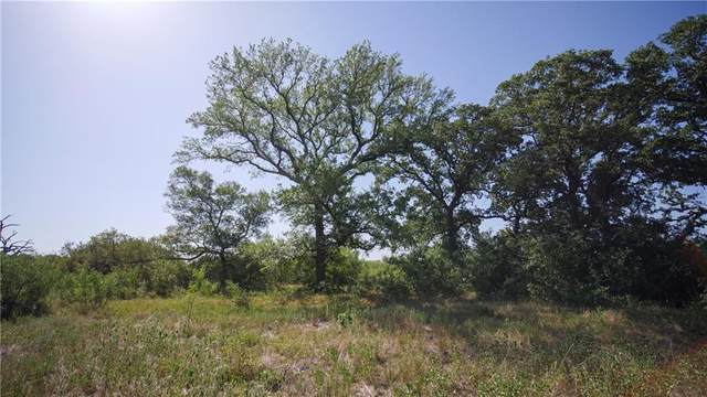 esmt off of Cr 353, Gause, TX 77857 (MLS #3729201) :: Vista Real Estate