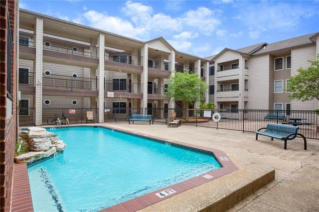 501 W 26th St #312, Austin, TX 78705 (#3729205) :: Ben Kinney Real Estate Team