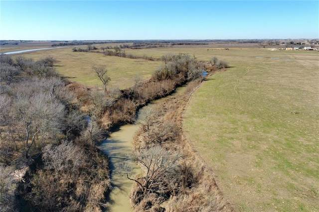 TBD Fm 112, Thrall, TX 76578 (#3729318) :: Realty Executives - Town & Country