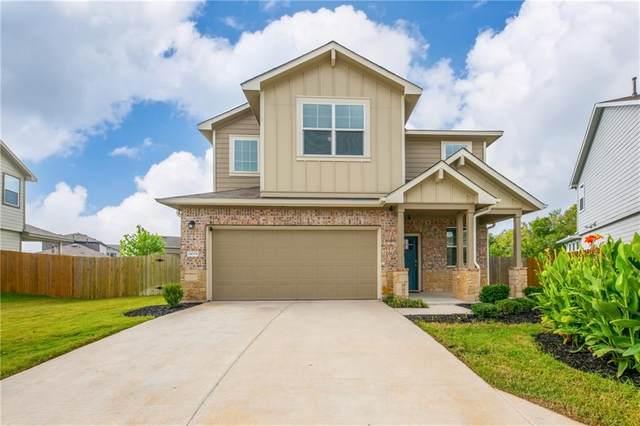 14004 Luisium Vw #51, Pflugerville, TX 78660 (#3730898) :: Ben Kinney Real Estate Team