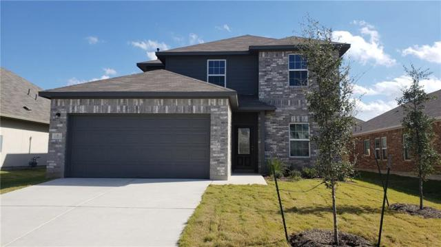 17013 Casanova Ave, Pflugerville, TX 78660 (#3731238) :: Ana Luxury Homes