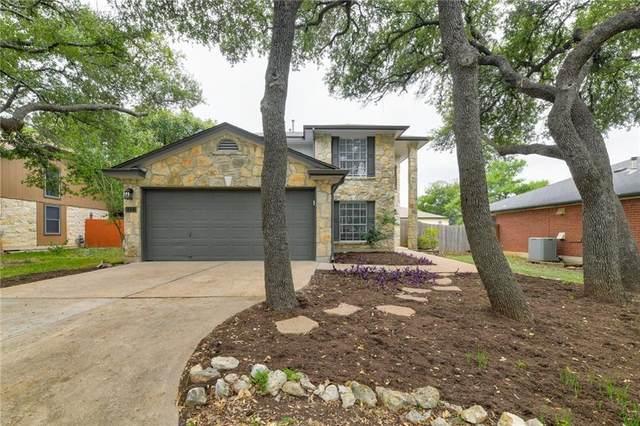 1331 Rosie Ln, Cedar Park, TX 78613 (#3731862) :: Watters International