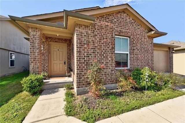 13117 Breve Cv, Austin, TX 78724 (#3732526) :: Papasan Real Estate Team @ Keller Williams Realty