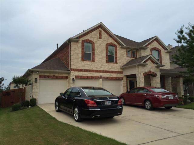 2805 Summit Heights Ct, Pflugerville, TX 78660 (#3732544) :: Watters International